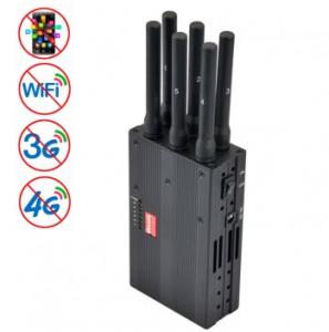 Wifi Mobile Phone Signal Breaker Jammer