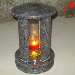 Hot Sale Granite Lantern with
