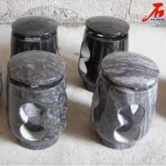 Hot Sale Granite Lanterns for