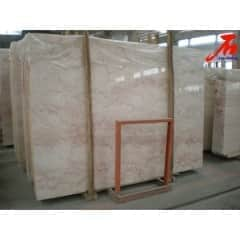 China Cream Rossa Marble