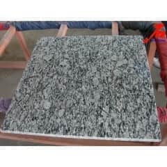 China Polishing Spray White Granite