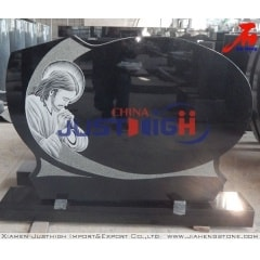 Wholesale India Black Color Granite