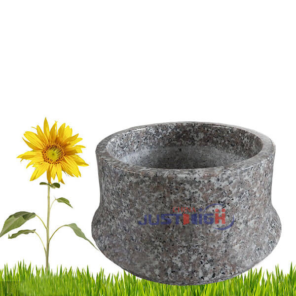 Headstone Garden Flower Pot With Low Price Factories